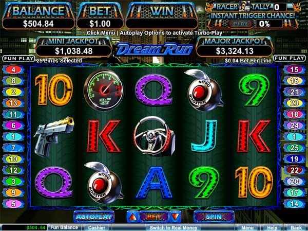best online casino games usa players