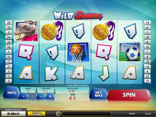 online casino slot  games download